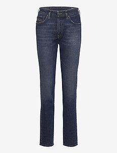 D-JOY L.34 TROUSERS - straight jeans - denim