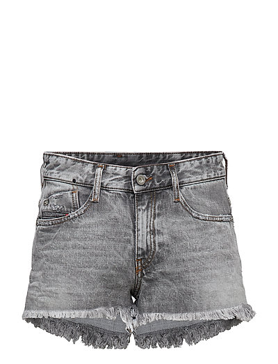 De-Rifty Shorts Shorts Denim Shorts Schwarz DIESEL WOMEN
