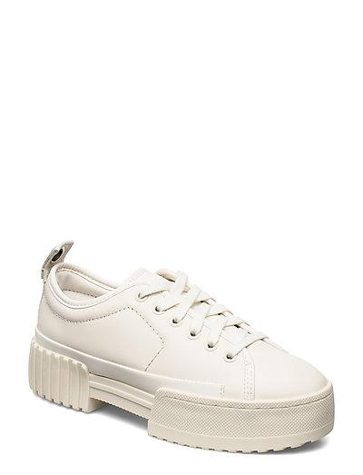 Merley S-Merley Lc - Sneakers Niedrige Sneaker Weiß DIESEL WOMEN