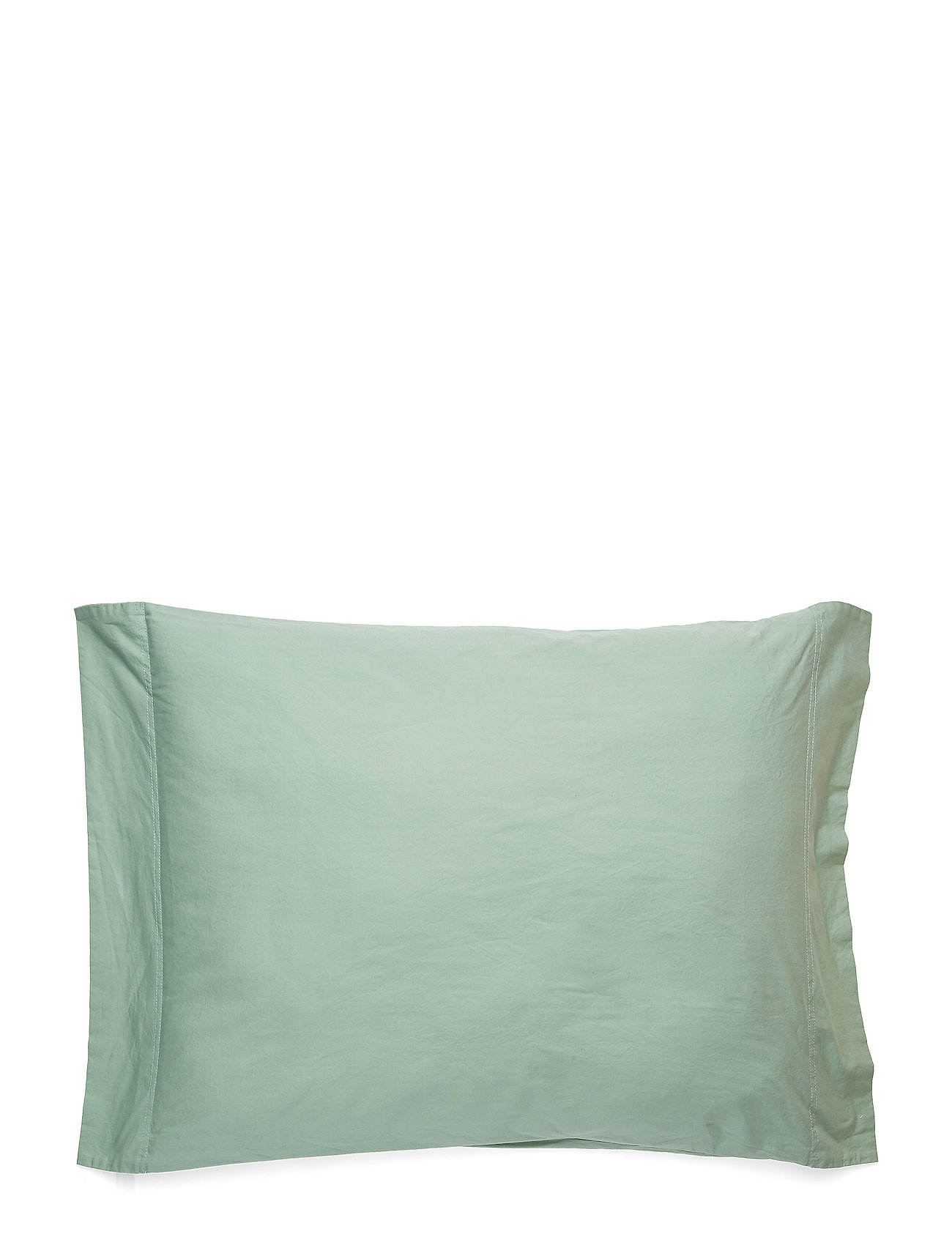 Dirty Linen Triple X Head pillowcase - GREAN BEAN
