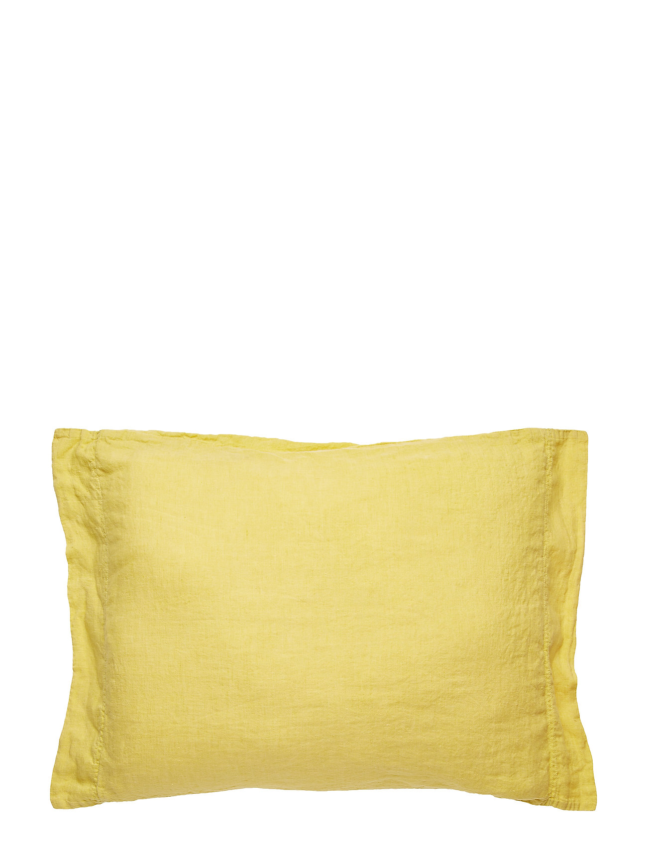 Dirty Linen Animeaux Head Pillow case - SUNNY SIDE