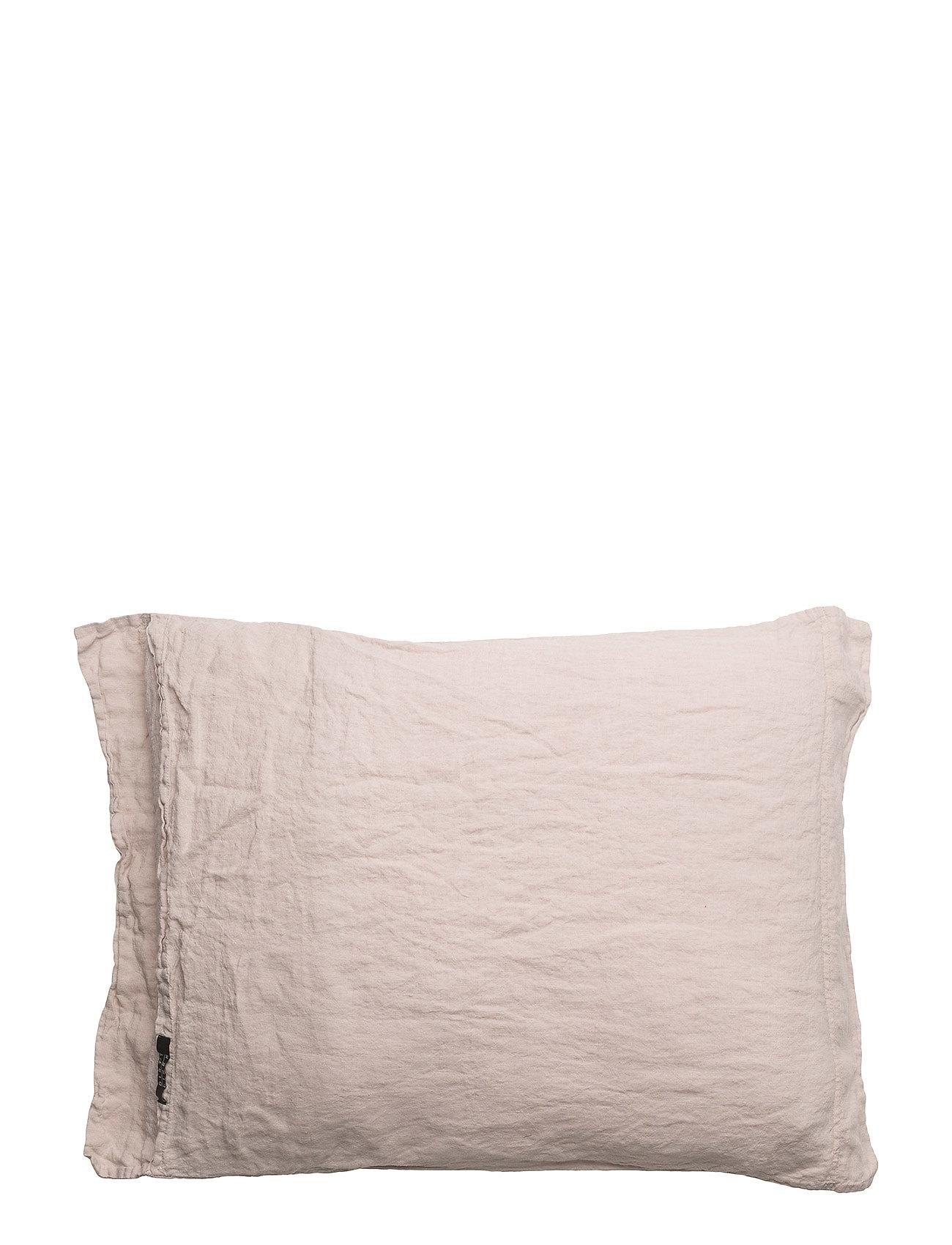 BlushDirty Animeaux Head Pillow Linen Casepink rdCBexo