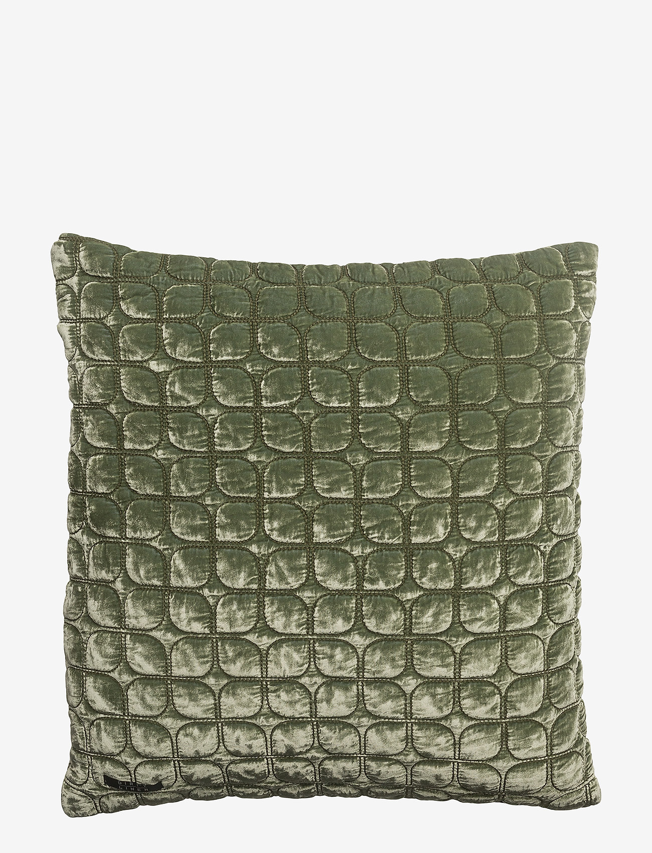 Dirty Linen - Webster Decorative Cushion Cover - tyynyliinat - woodstock