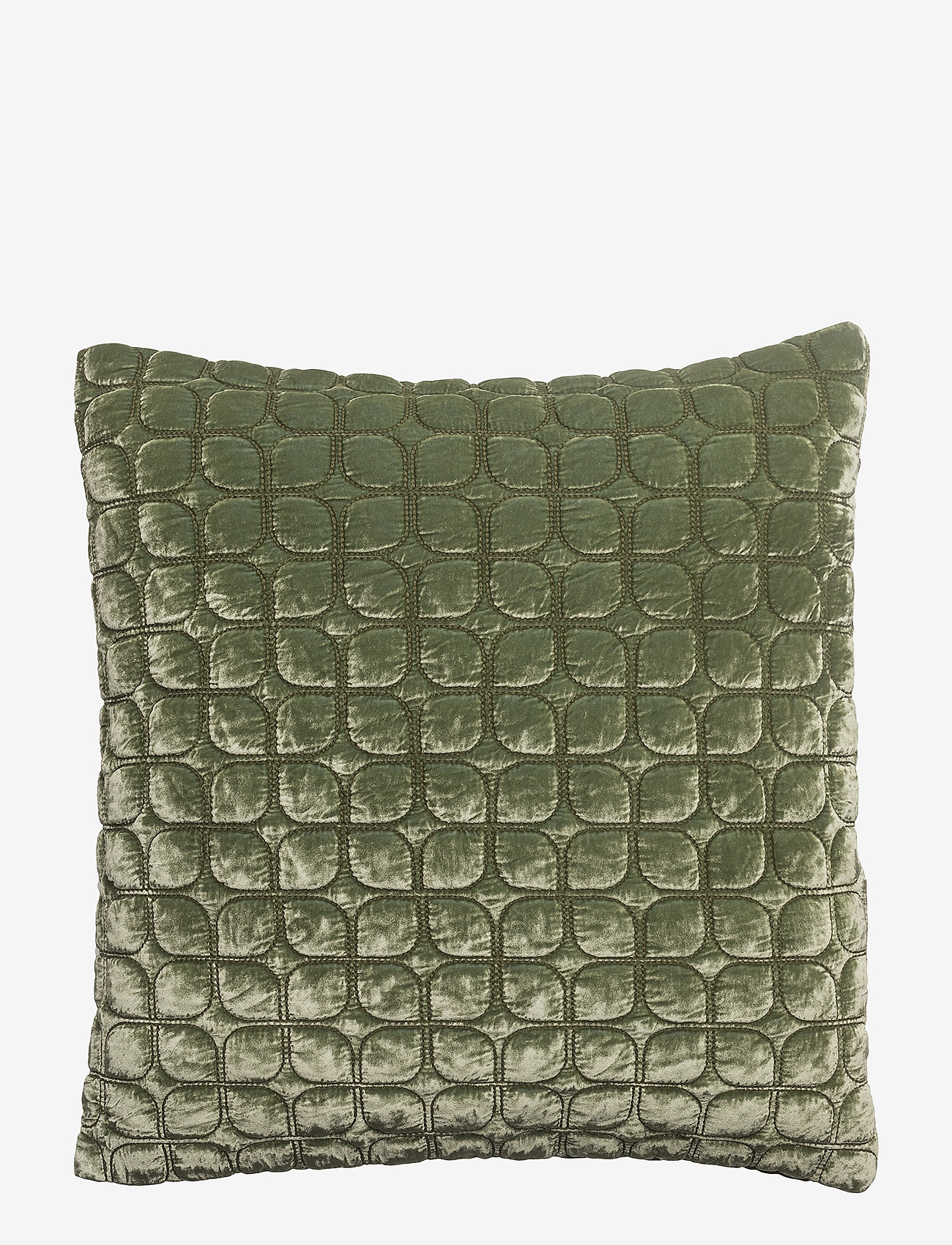 Dirty Linen Webster Decorative Cushion Cover - Salon Woodstock