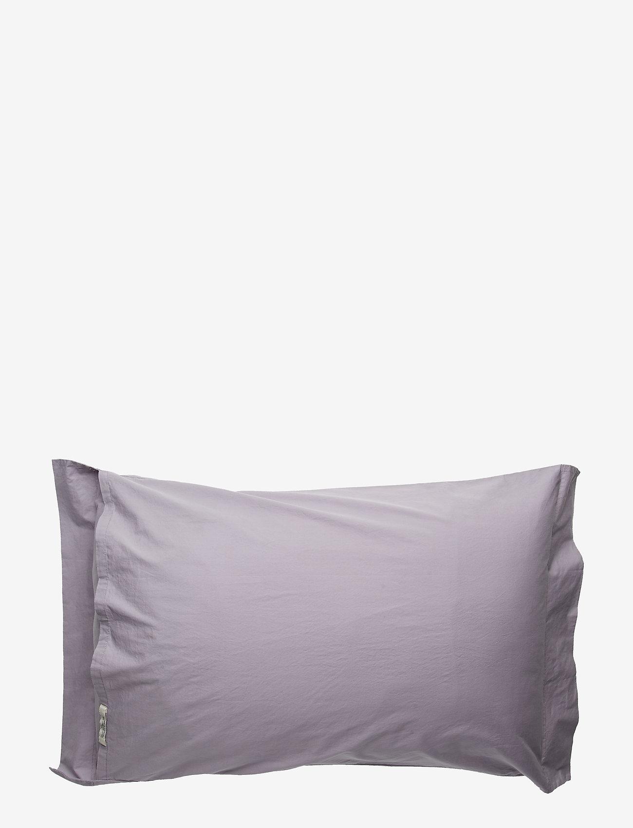 Triple X Head Pillowcase (Tinted) (26.25 €) - Dirty Linen 6B44R