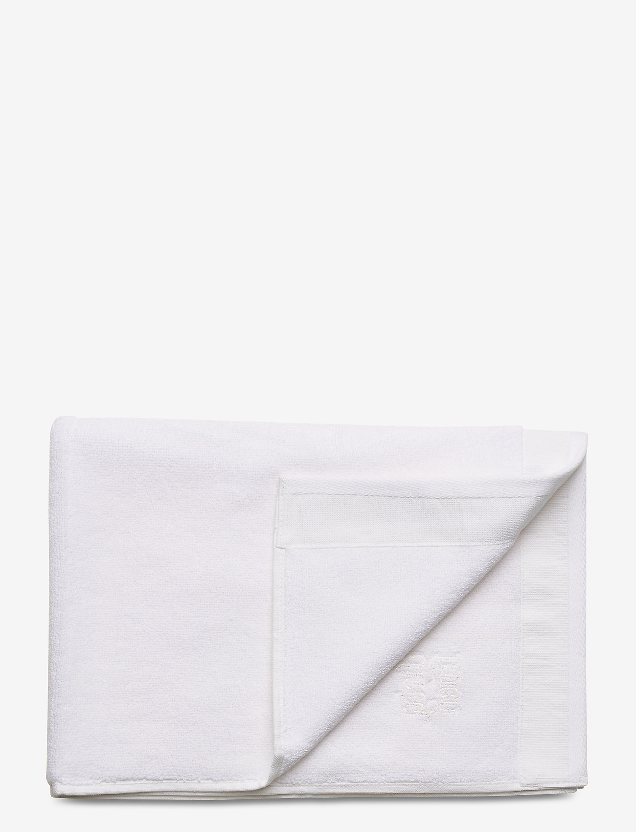 Dirty Linen - Terry R Eco Bath towel - towels - olive grenadine - 0