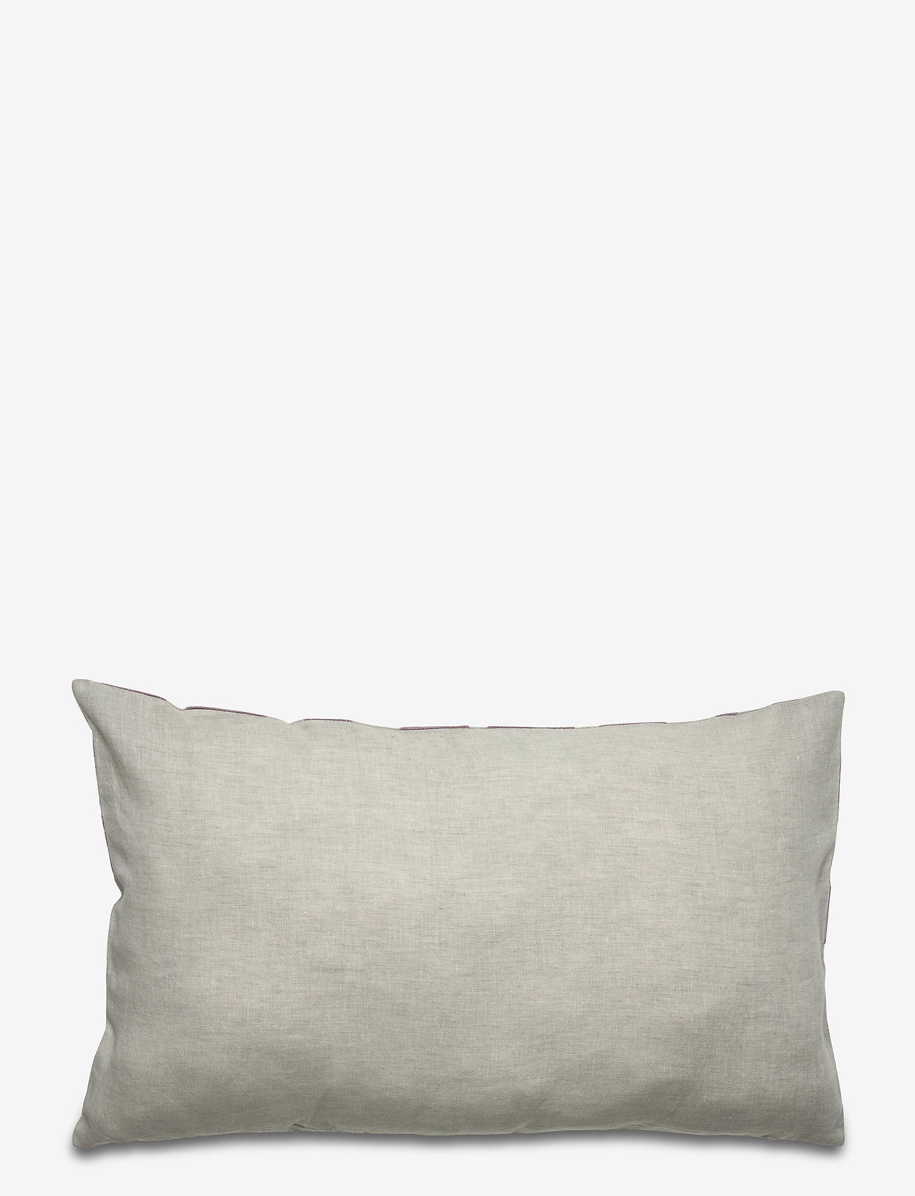 Crafted Tang Cushion Cover (Blackberry Pink) (104.63 €) - Dirty Linen 0u2bU