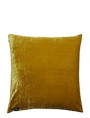 Plain Decorative Cushion - MUSTY