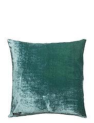Plain Decorative Cushion Cover - GRASSY