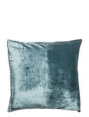 Plain Decorative Cushion Cover - RICH TEAL