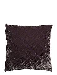 Arrow Decorative Cushion - BLUE VIOLET