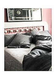 Dirty Linen - Animeaux Duvet Cover - peitot - graphic - 0