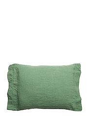 Animeaux Head Pillow case - GREENIE