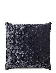 Webster Decorative Cushion Cover - BLUE GRAPE