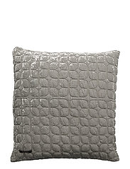 Webster Decorative Cushion Cover - EARLY GRAY