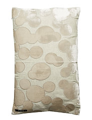 Crafted Decorative Cushion - BUBBLES MOON
