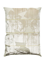 Crafted Decorative Cushion - MOON