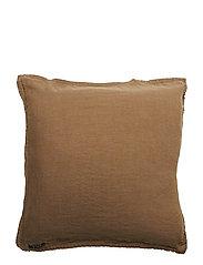 Pure Decorative Cushion - TOBACCO