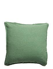 Pure Decorative Cushion - GREENIE