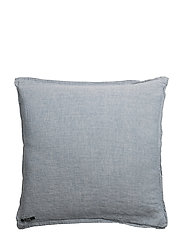 Pure Decorative Cushion Cover - FADED BLUE