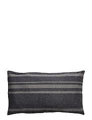 Strip cushion - GREY/NAVY