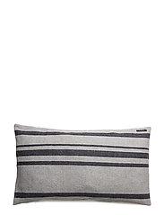 Strip cushion - OFF WHITE/NAVY