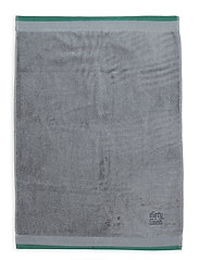 Terry R Eco Bath towel - PINK BLUSH