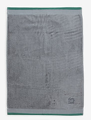 Dirty Linen - Terry R Eco Bath towel - towels - pink blush - 0