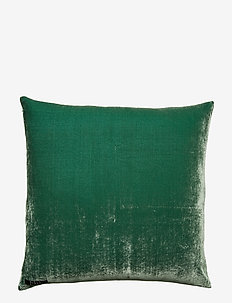 Plain Decorative Cushion - cushions - rocket green