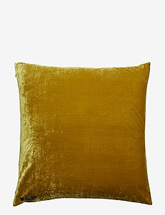Plain Decorative Cushion - MUSTY