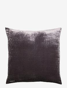 Plain Decorative Cushion Cover - BLUE VIOLET