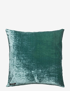 Plain Decorative Cushion Cover - grassy