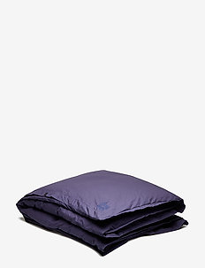 Triple X duvet cover - true blue