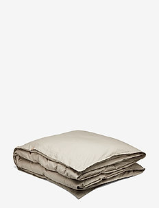 Triple X duvet cover - dynebetræk - clay