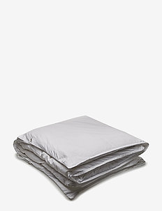 Triple X duvet cover - WHITE