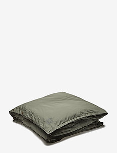 Triple X duvet cover - agave
