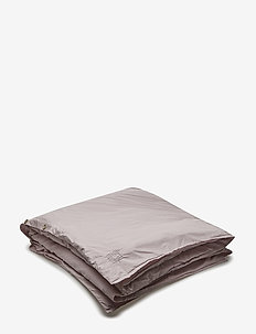Triple X duvet cover - duvet covers - pinky