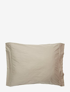 Triple X Head pillowcase - CLAY