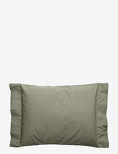 Triple X Head pillow case - AGAVE