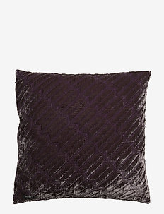 Arrow Decorative Cushion - blue violet