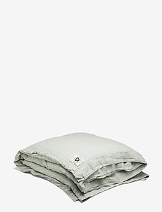 Animeaux duvet cover - salt sea