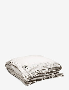 Animeaux Duvet Cover - dirty white