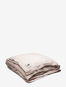Animeaux Duvet Cover - pink blush