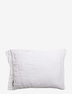 Animeaux Head Pillow case - VERY WHITE