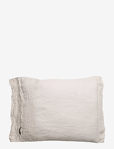 Animeaux Head Pillow case - DIRTY WHITE