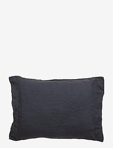 Animeaux Head Pillow case - DEEP INDIGO