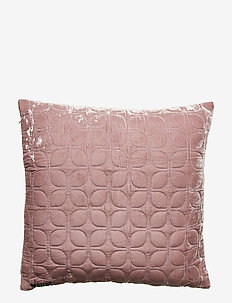 Webster Decorative Cushion - blackberry pink