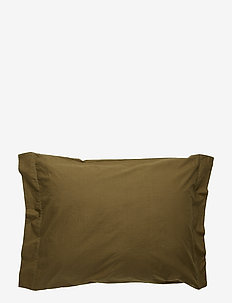 Triple X head pillowcase - SEAWEED