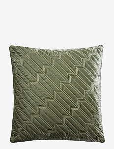Arrow Cushion cover - kussens - green shade