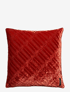 Arrow Cushion cover - kussens - spice